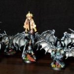 Nameless Guard - Squad Fly