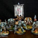 Nameless Guard - Squad Rust