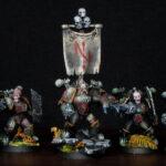 Nameless Guard - Squad Virus