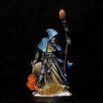 Winter Warlock Satheras
