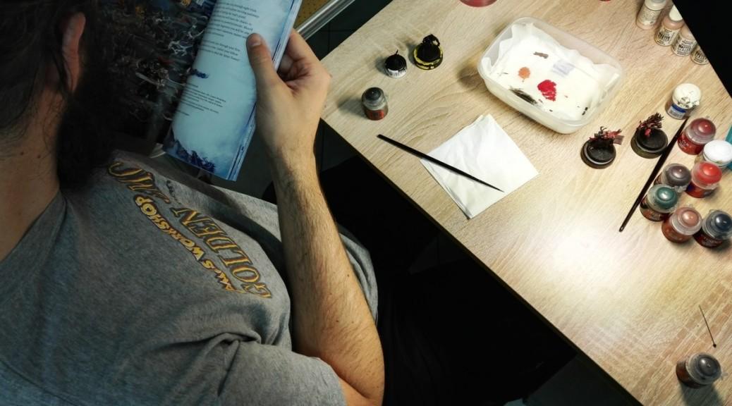Workshops open / Warsztaty otwarte