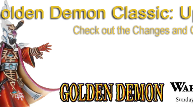 Golden Slayer Sword, 'EM Paint Masters category and more…