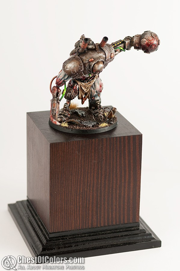 Hussar 2016 entry