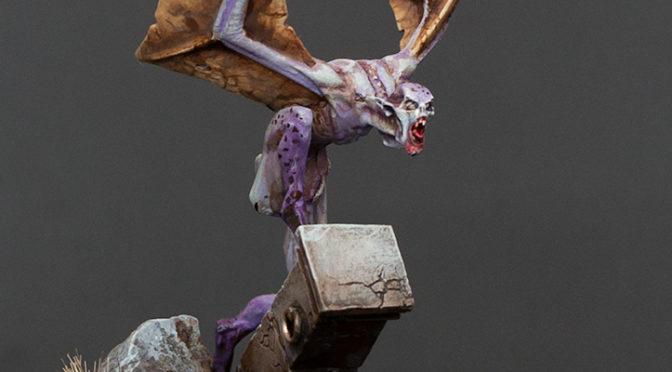 Cornelius – Nosferatu Vampire