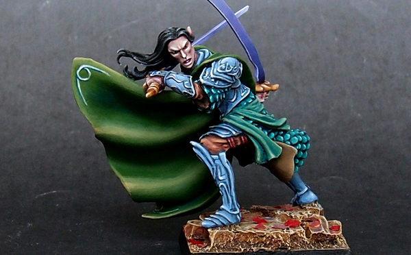 Ithandir, Blade of Eternity
