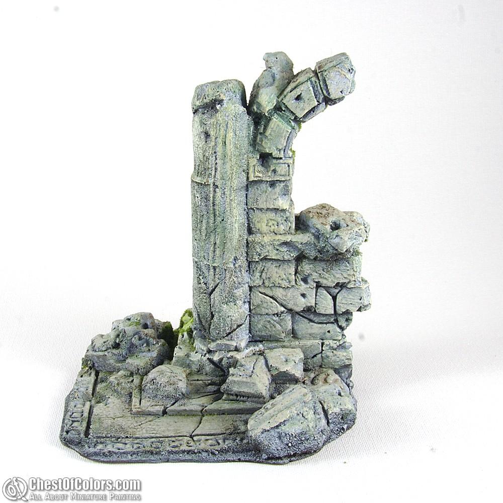 StudioLevel terrain
