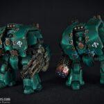 Leviathan dreadnoughts