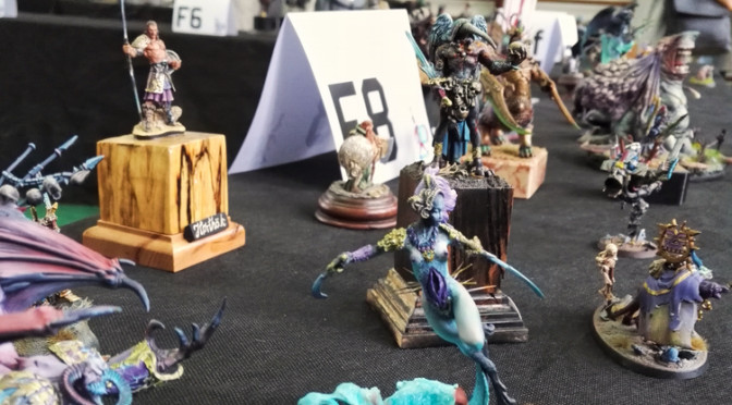 Toruń 2017: 6th Figure Painting and Sculpting Show report