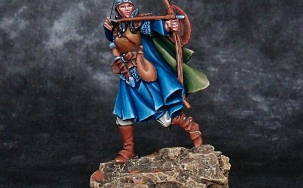 Svanhild the Sure