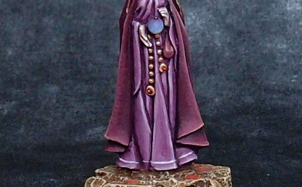Lady Geneve