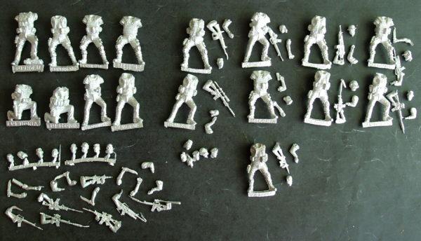 Euphoria Miniatures