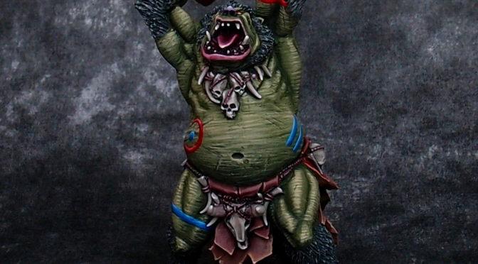 Troll Hogsquasher
