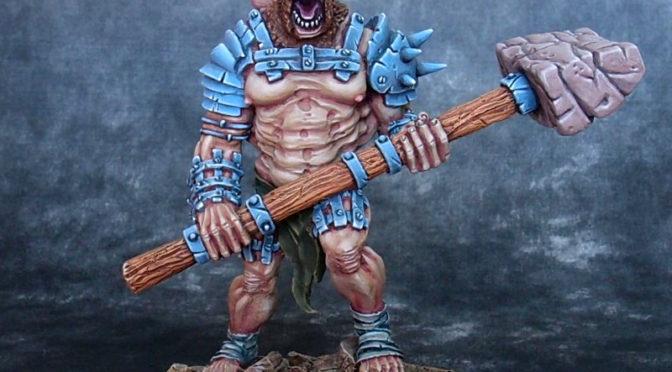 Muldo, Hammer-Brute