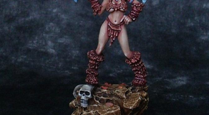 Shayda Diavol