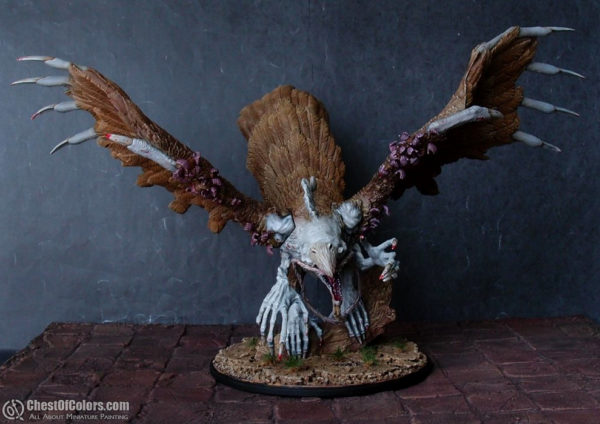Kingdom Death Phoenix