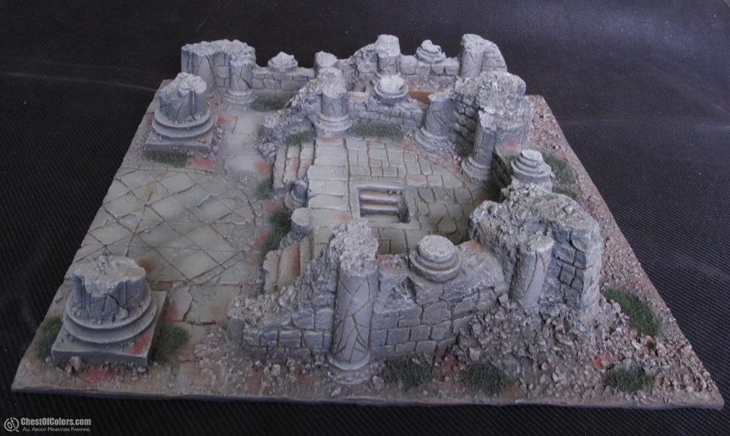 3D Bases