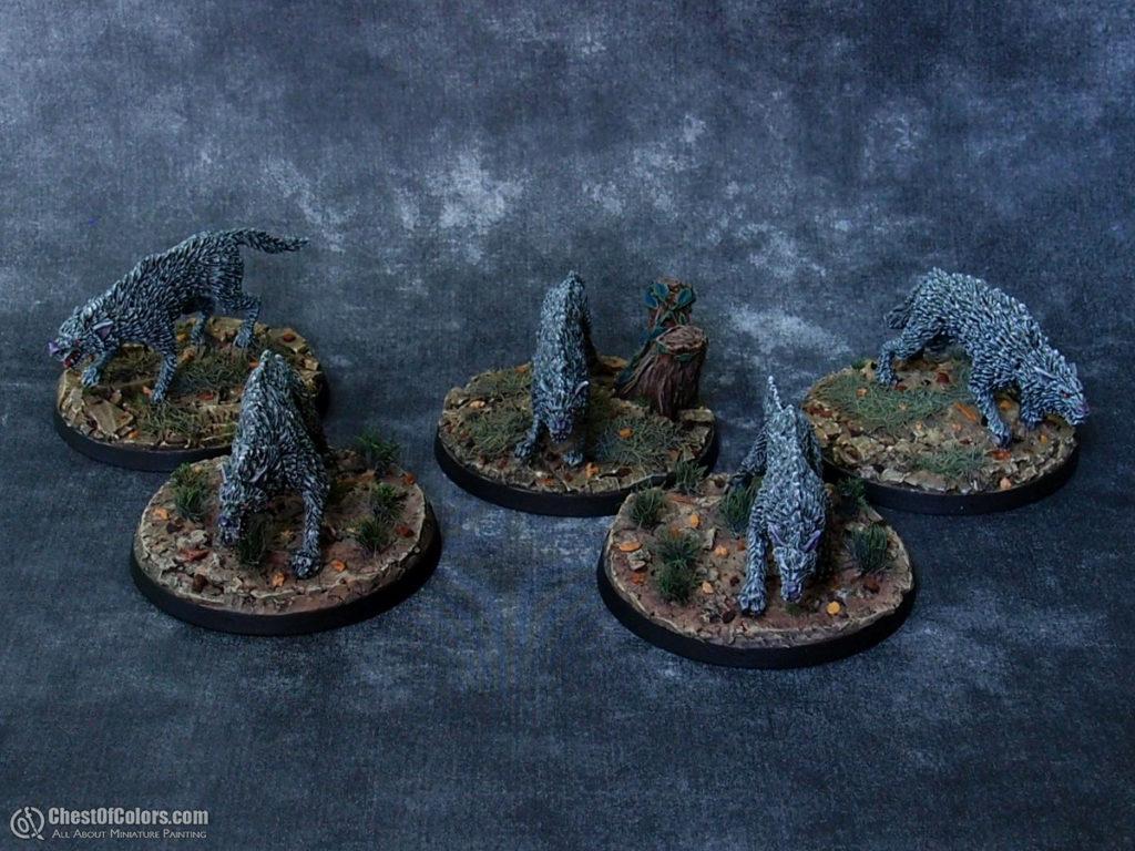 RBG Wolves