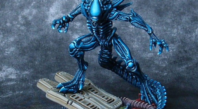 Alien Praetorian