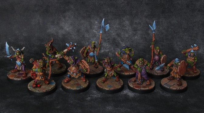 Goblin Invasion (4)