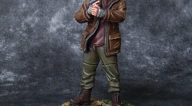 Survivor Joshua