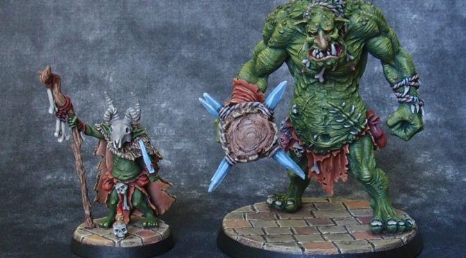 Goblin Invasion (8)