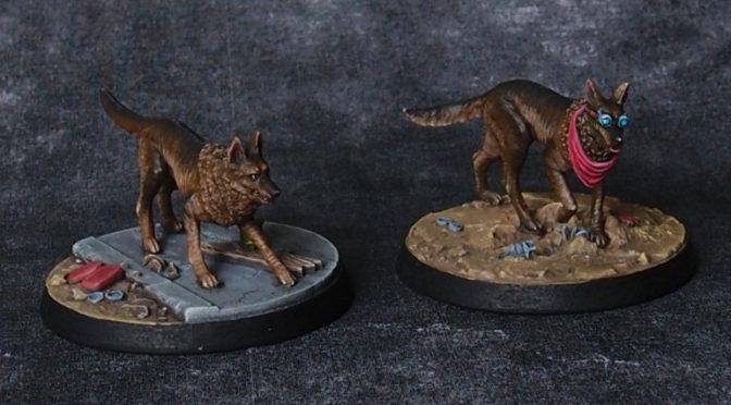 Fallout Dogmeats