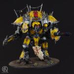 Chaos Knight Desecrator