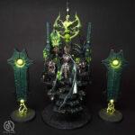 Szarekh, the Silent King